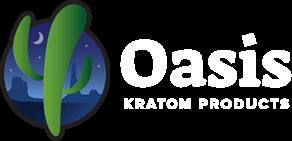 Oasis Kratom Logo