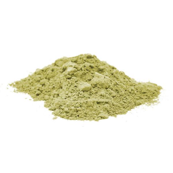 Green Hulu Kapuas Kratom Powder