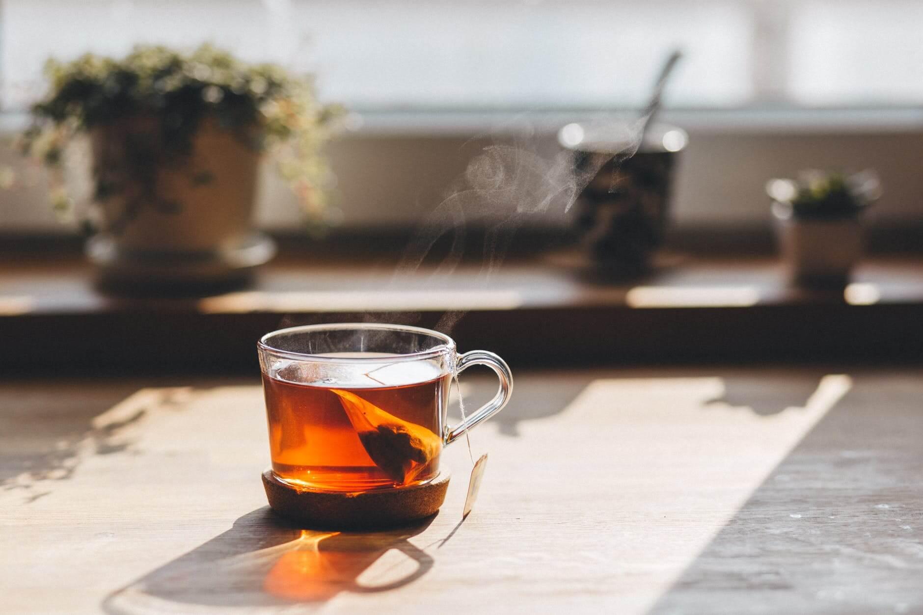 Maeng Da Kratom - tea