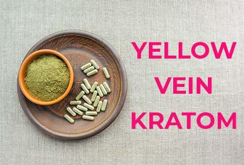 Yellow Vein Kratom online-oasis kratom