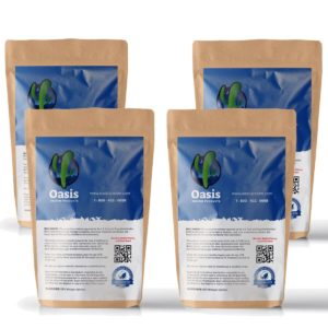 oasis kratom_four packages