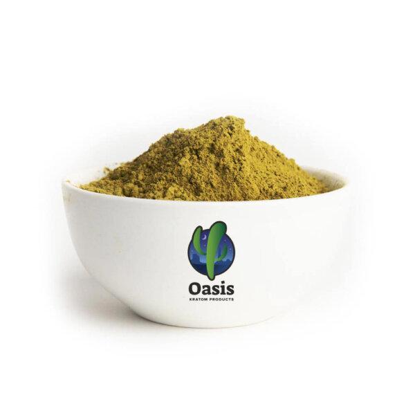 Chocolate Kratom Powder - product image - Oasis Kratom