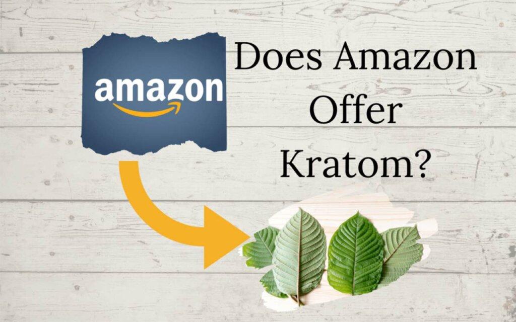 does amazon sell kratom-oasis kratom