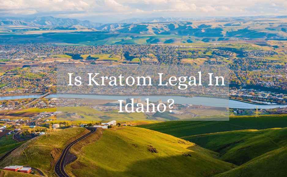 is kratom legal in idaho_oasis kratom