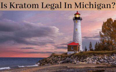 Is Kratom Legal In Michigan - Oasis Kratom