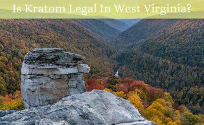 Is Kratom Legal In West Virginia - Oasis Kratom