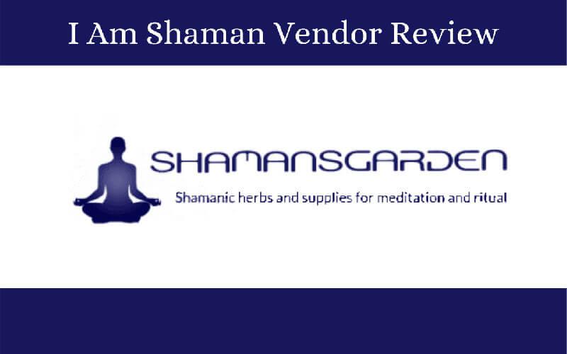 I Am Shaman Vendor Review - by Oasis Kratom