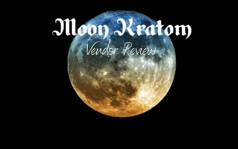 Moon Kratom Vendor Review - Oasis Kratom