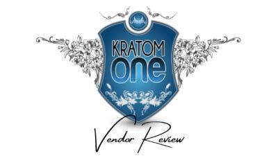 Kratom One Vendor Review - Oasis Kratom