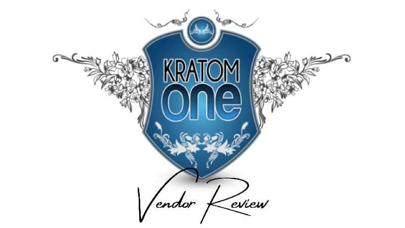 Kratom One Vendor Review - by Oasis Kratom