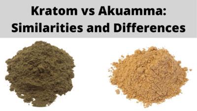 Kratom vs Akuamma- Similarities and Differences - Oasis Kratom