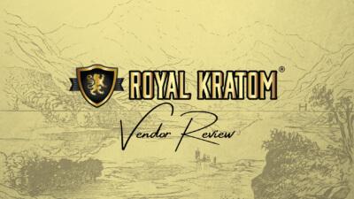 Royal Kratom Vendor Review - Oasis Kratom