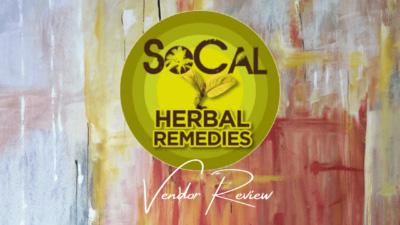 Socal Herbal Remedies Vendor Review - Oasis Kratom