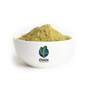 Yellow-Horn-Kratom-Powder-product-image-Oasis-Kratom