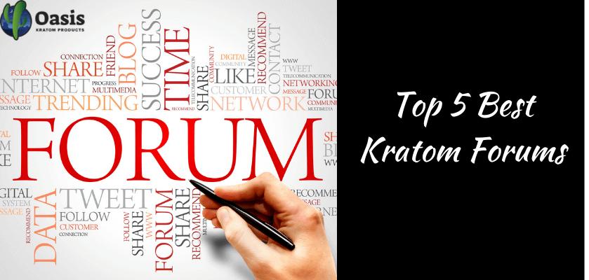 Best Kratom Forums